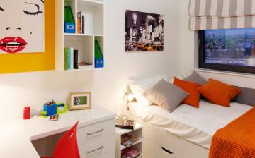 accommodation services - βοήθεια στην εξεύρεση εστίας/διαμονής