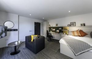 En-suite in Edinburgh