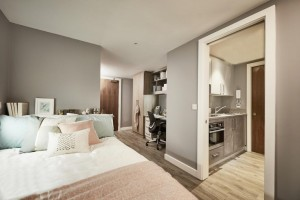 En-suite in Nottingham